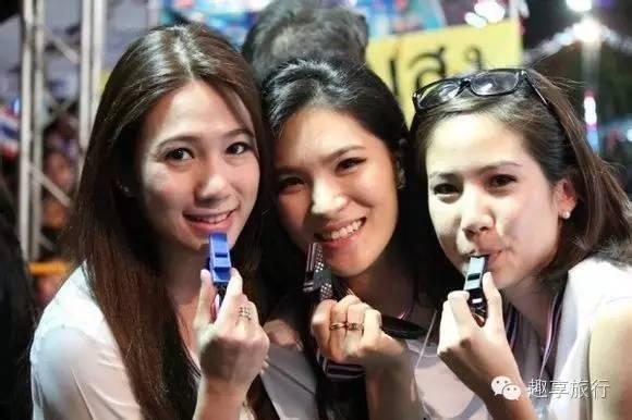独家秘笈:在泰国网上约妹找女友?学会这几招一点都不难!
