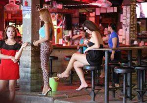 最全泰国红灯区攻略(怎么玩,多少钱)-曼谷部分