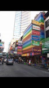 防坑技巧 | 司机血泪故事:帕蓬二楼的黑店
