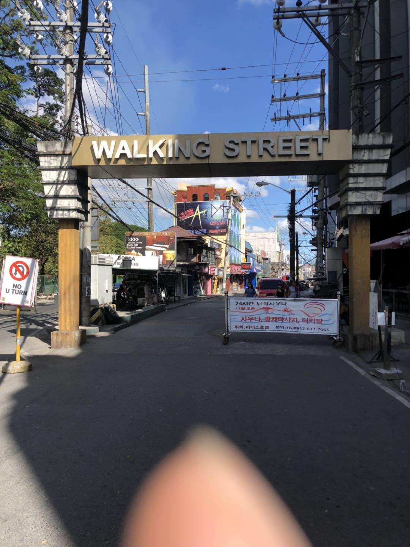 菲律宾:2019天使城体验记