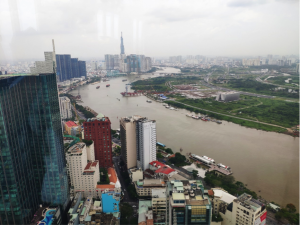 越南胡志明 感悟 | 司机投稿