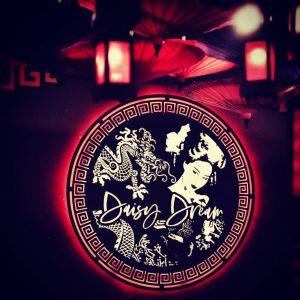 Daisy dream -曼谷 soi33的日式按摩新店