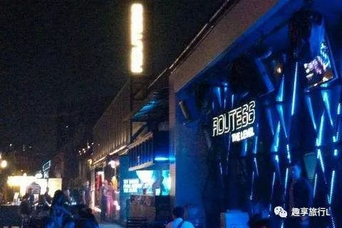 曼谷主流(撩妹/汉)夜店 | 老文补档-onyx,babyface,route66等