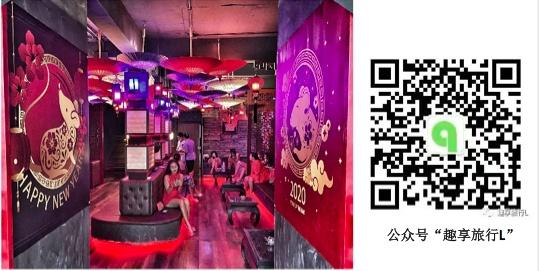 泰国红灯区基础知识及曼谷+芭堤雅最夜游地图